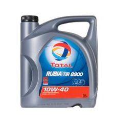 Total Total 10w-40 Rubia Tir 8600 5L (148590)