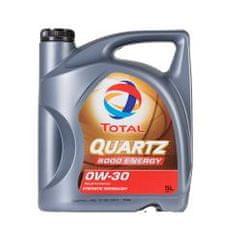 Total Total 0w-30 Quartz Energy 9000 5L (151522)
