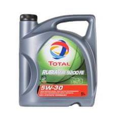 Total Total 5w-30 RubiaTir9200 FE 5L (148583)