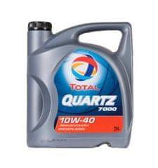 Total Total 10w-40 Quartz 7000 5L (201525) (203703)