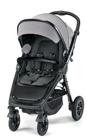 Espiro Sonic air otroški voziček 20 Pepit 2020