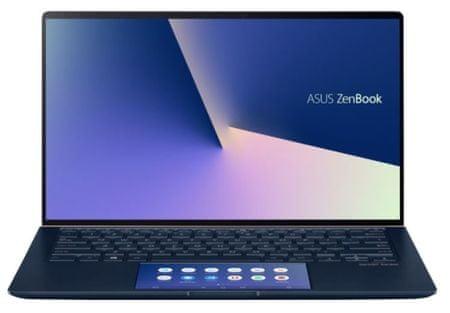Asus ZenBook 14 UX434FLC-WB501T prenosnik