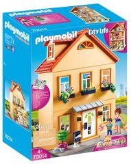 Playmobil 70014 Můj městský dům
