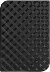 Verbatim dysk zewnętrzny Store ´n´ Go Portable SSD 1 TB (53230)