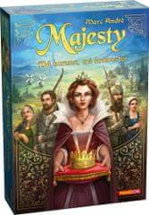 Mindok Majesty: Má koruna, mé království