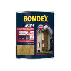 Bondex venkovní barva na dřevo, přírodní dub, 1 l