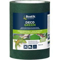 Bostik zelená lepící páska na umělý trávník, role 15 cm x 5 m