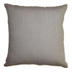 OCBO polštář s potahem, šedá - 60x60 cm