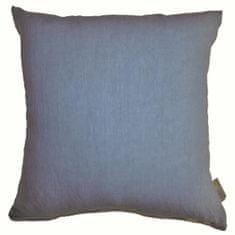 OCBO polštář s potahem, modrá - 60x60 cm