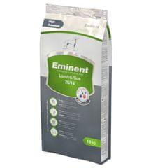 Eminent Prémiové krmivo Eminent Lamb and Rice 15kg