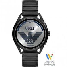 Armani ART5029 pametni sat, crni