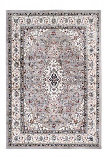 Obsession Kusový koberec Isfahan 740 grey 80x150