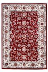 Obsession AKCE: 60x110 cm Kusový koberec Isfahan 741 red