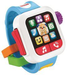 Fisher-Price Chytré hodinky