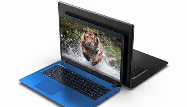 Notebook Acer Aspire 3 výkon multimédia, práce, intel