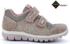 Primigi dievčenská celoročná obuv 5373200 - zánovné