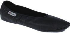 Botas Cvičky na balet Botas S167 velikost 27 černé