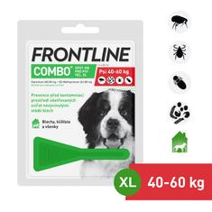 Frontline Combo spot on Dog XL 1x4,02ml