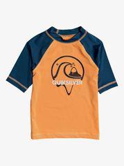 Quiksilver Bbledrmssboy EQKWR03079-NJG0 fantovska majica za kopanje