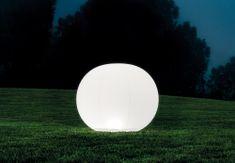 Intex LED světlo Koule
