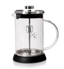 Berlingerhaus Konvička na čaj a kávu french press 800 ml nerez