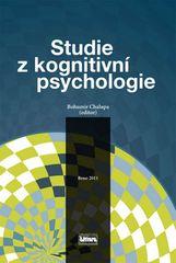 Bohumír Chalupa: Studie z kognitivní psychologie