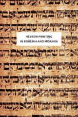 Olga Sixtová: Hebrew printing in Bohemia and Moravia