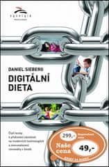 Daniel Sieberg: Digitální dieta