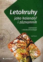 Josef Kyncl: Letokruhy jako kalendář i záznamník - Zajímavosti z dendrochronologie