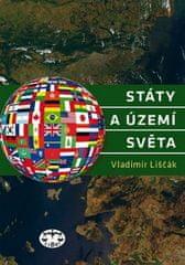 Vladimír Liščák: Státy a území světa