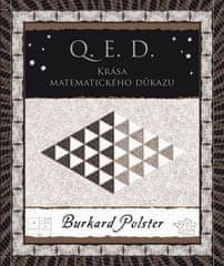 Burkard Polster: Q. E. D. Krása matematického důkazu
