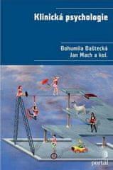 Bohumila Baštecká: Klinická psychologie