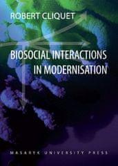 Robert Cliquet: Biosocial Interactions in Modernisation