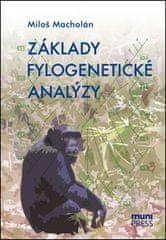 Miloš Macholán: Základy fylogenetické analýzy