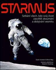 Garik Israelin: Starmus - Setkání všech, kdo svůj život zasvětili zkoumání a dobývání vesmíru