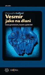Christopher Galfard: Vesmír jako na dlani