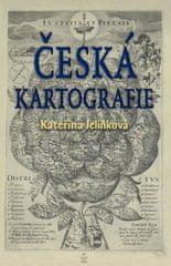 Kateřina Jelínková: Česká kartografie