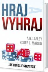 A.G. Lafley: Hraj a vyhraj - Jak funguje strategie