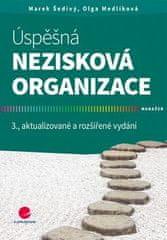 Marek Šedivý: Úspěšná nezisková organizace