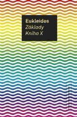 Eukleides: Základy Kniha X