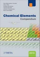 Ewa Bobrowska-Gresik: Chemical Elements Compendium