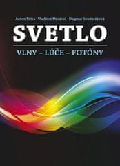 Anton Štrba: Svetlo - Vlny - Lúče - Fotóny