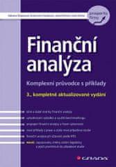 Adriana Knápková: Finanční analýza - Komplexní průvodce s příklady