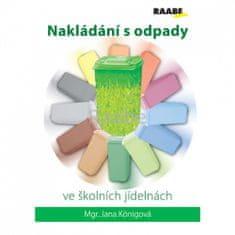 Jana Königová: Nakládání s odpady ve školních jídelnách