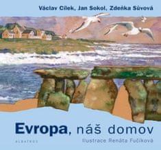Václav Cílek: Evropa, náš domov
