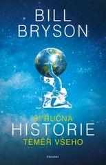 Bill Bryson: Stručná historie téměř všeho