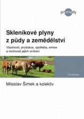 Miloslav Šimek: Skleníkové plyny z půdy a zemědělství
