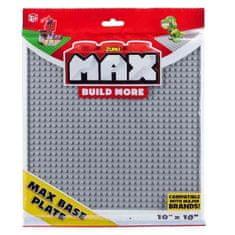 Zuru Max Build More: podložka ke stavebnici 26x26cm