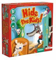 Asmodee Hide The Kids