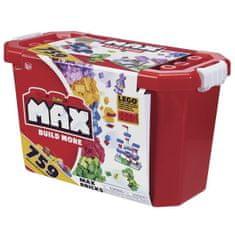 Zuru Max Build More: 759 dílků - set v boxu